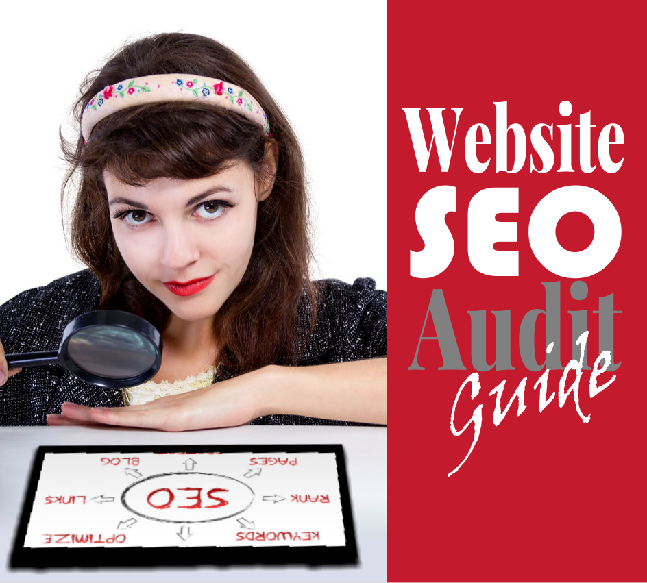 website seo audit guide