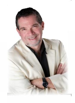 Steve Bonin, Harrisweb Creative